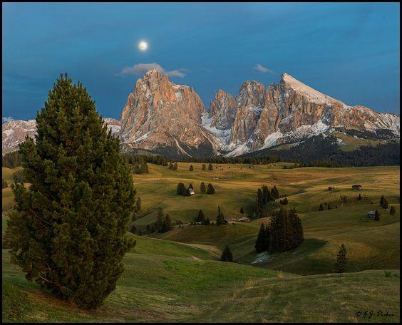 Dolomites, Italy 2