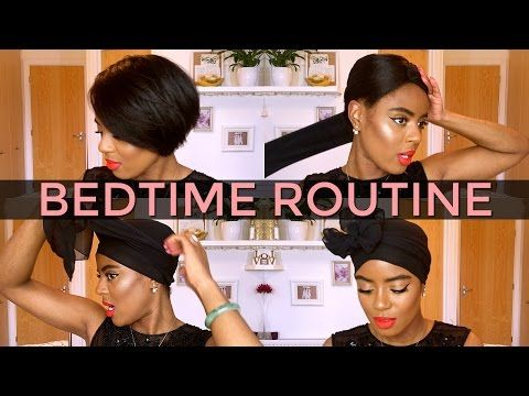 Hair Care How I Wrap My Hair Keep It Straight Tutorial For Beginners Yulanda Sabrina Hd Youtube Short Relaxed Hairstyles Relaxed Hair Hippie Hair