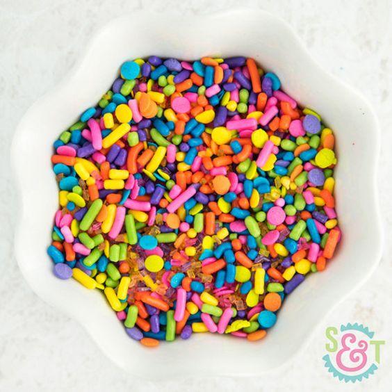 SEA GODDESS Sprinkle Mix 4oz