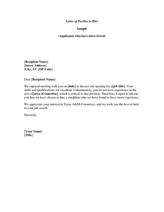 Media Invitation Letter For Press Conference