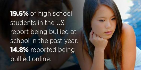 Every day, we're fighting. We truly believe #PreventionEducation is the way to #EndBullying & #cyberbullying