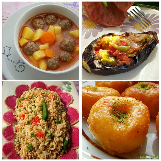 iftar menüleri | Y.Menü-menu | Pinterest | Iftar