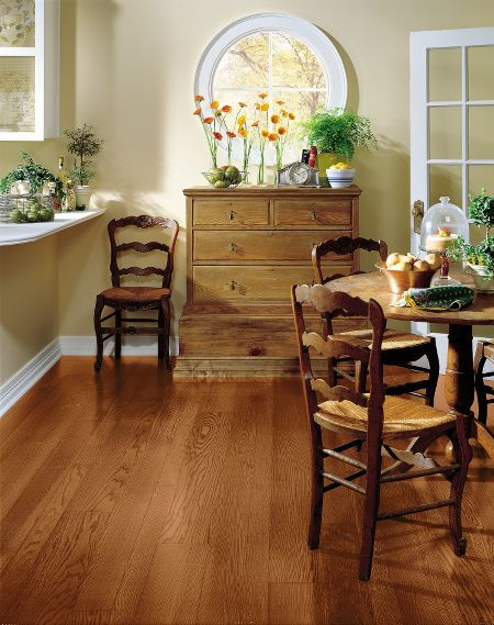 Oak Gunstock Floor Home Is Where The Awesome Is