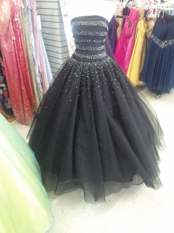 My prom dress from Diana&39s Dress Shop on Orfus Road Toronto ...