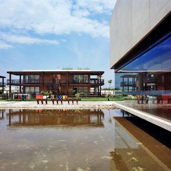 Galeria de Escola de Ensino Médio SESC Barra / Indio da Costa Arquitetura - 12