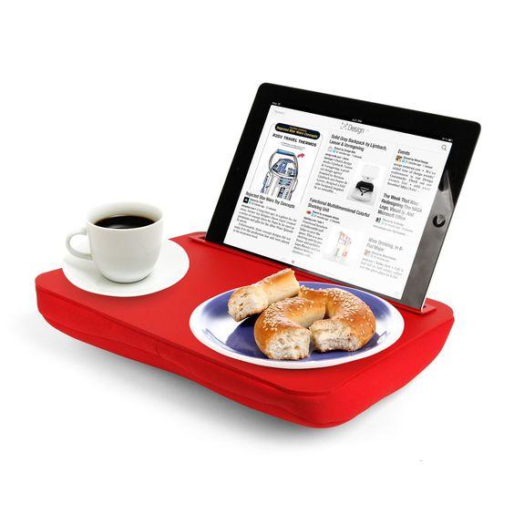 iBed - das Tablet-Tablett - Geschenke von Geschenkidee