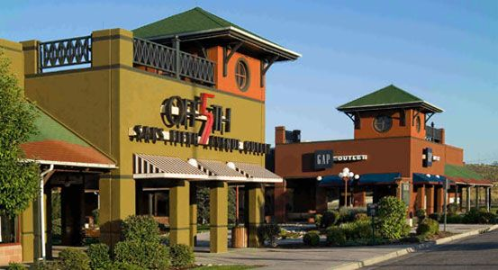 The Outlets at Castle Rock have over of the worlds best brands all at up to 70% off. The center is the largest open-air outlet in Colorado, voted Colorados Best Outlet Shopping since !