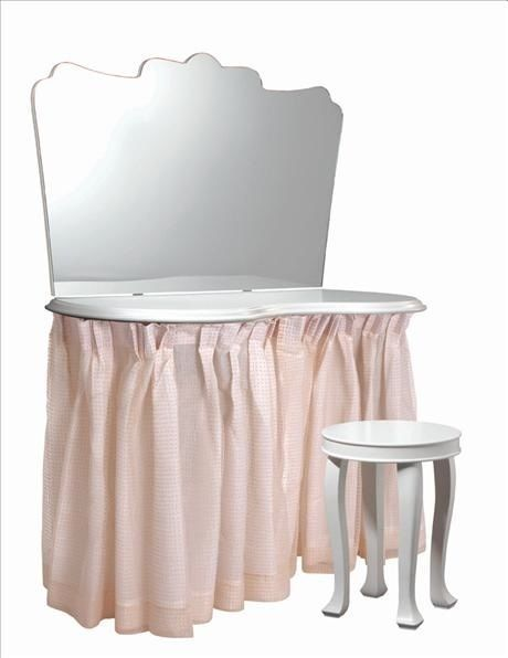 Schönster Toilettentisch/ Tisch von Habitat für Kinder in OVP-Fripperies in Möbel & Wohnen, Kindermöbel & Wohnen, Möbel | eBay