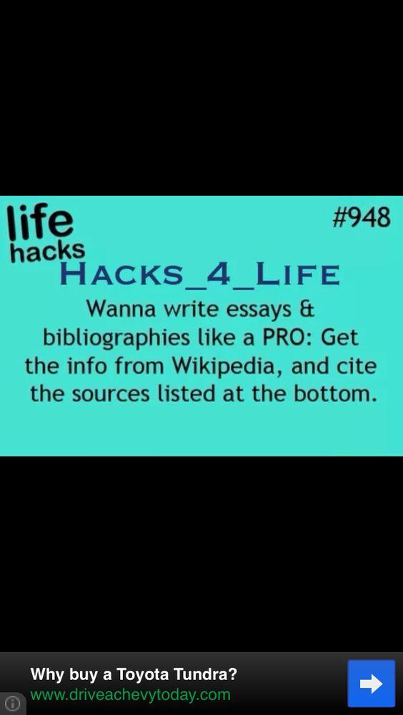 Eassy essay