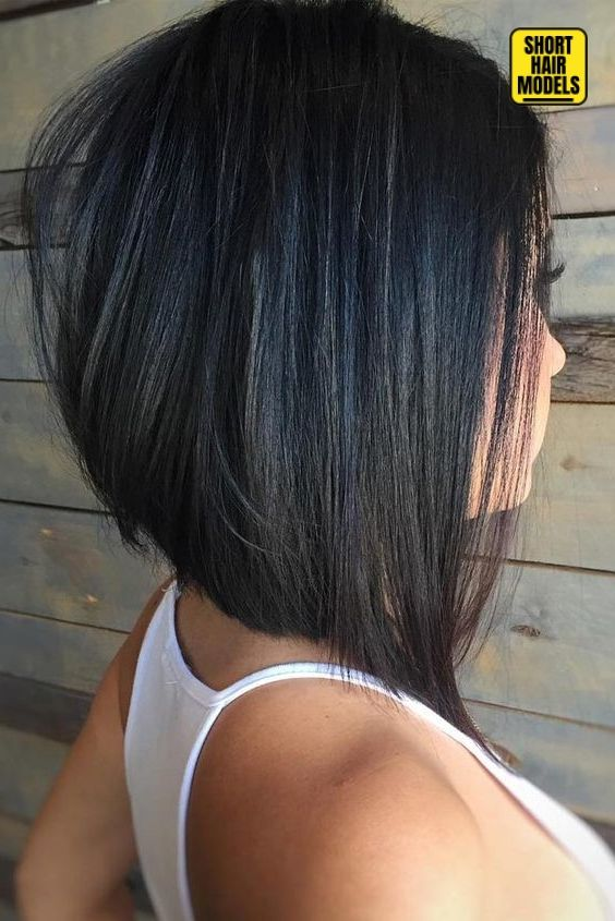 30 Low Maintenance Short Haircuts For 2019 Long Bob Haircuts Haircut For Thick Hair Medium Bob Haircut