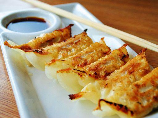 Recette Véritables raviolis japonais de A à Z (Gyoza)