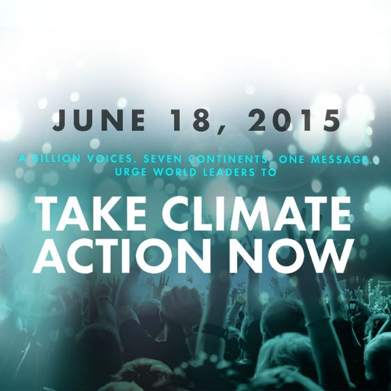 Live Earth Global Concerts, June 18 2015! Seven Continents, 100+ Artists, 24 hours RAISE YOUR VOICE! http://LiveEarth.org