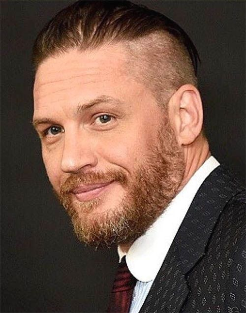 Best Tom Hardy Haircut 46 Most Trending Hairstyles In 2019 Tom Hardy Haircut Haircuts For Balding Men Mens Hairstyles