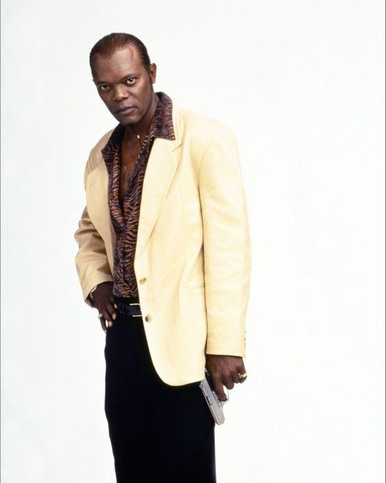 Jackie Brown - Samuel L. Jackson