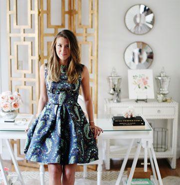 Fashion Illustrator Dallas Shaw