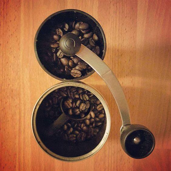 Classic Rock blend #CoffeeBeans