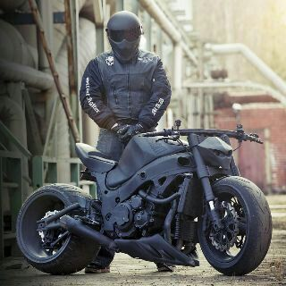 gsxr completely reborn as streetfighter. | machina | pinterest