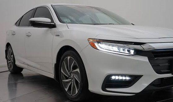 2022 Honda Insight Redesign Reviews In 2020 Honda Insight Hybrid Car Honda