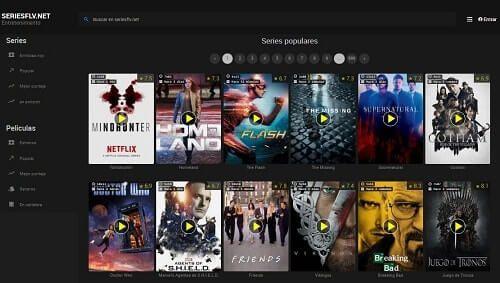 Ver Series Gratis Online Mejores Páginas 2021 Paginas De Series Ver Series Online Gratis Paginas Para Ver Peliculas