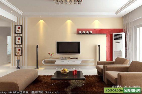 kleines wohnzimmer einrichten designer möbel modern ergonomischer - kleine wohnzimmer modern