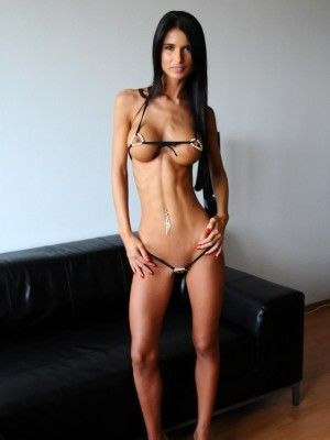 Naked in women Raleigh Hot chicks