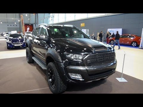 Hot News 2019 Ford Ranger Raptor Youtube