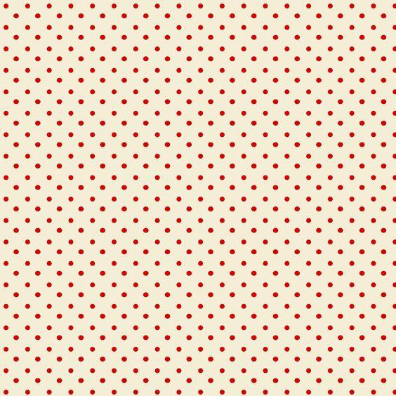 Free polka dot scrapbook paper – free printable wrapping paper ...
