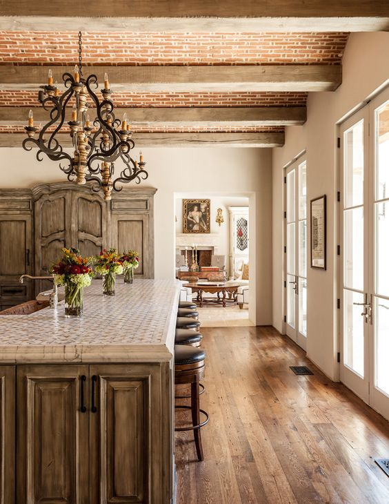 Medieval Kitchen Design Ideas ~ Home reno investment of the year here s why everyone is