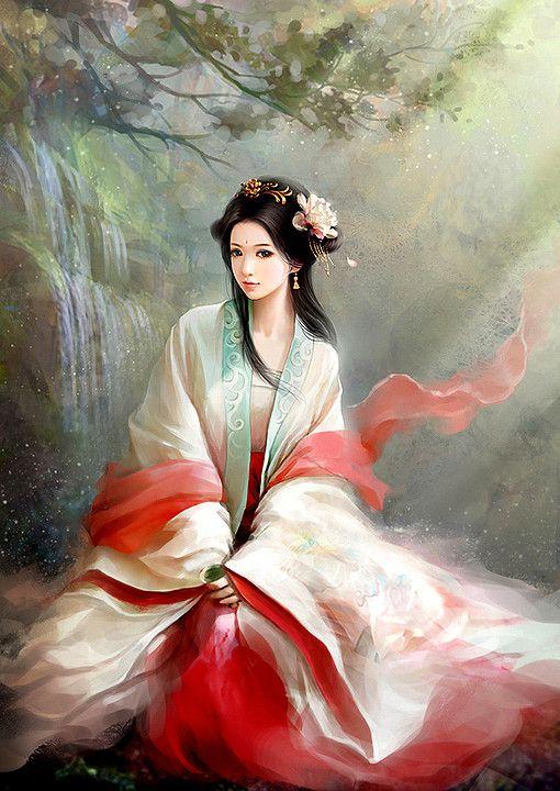 chinese art: