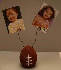 Simple Picture Holders #fathersday