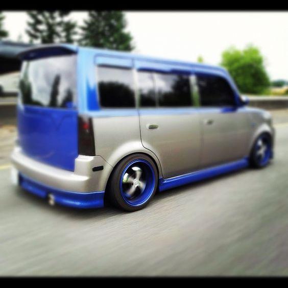 My car rolling