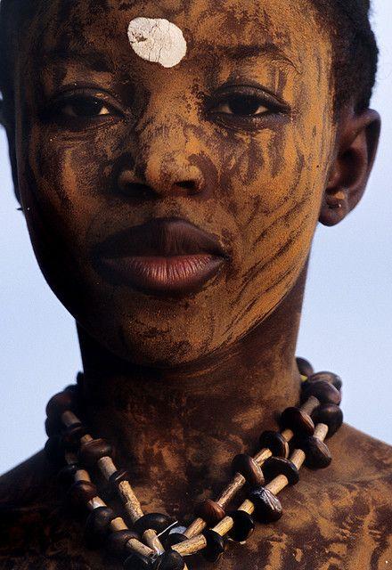 Tribal, Liberia (photo by Arddu)