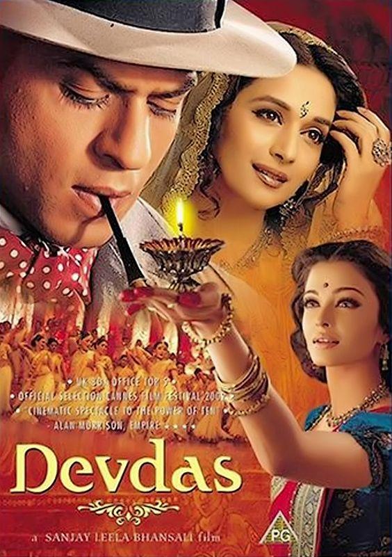 devdas 2002 shahrukh khan hindi movie posters pinterest