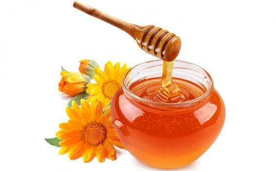 Cả đời không lo bệnh tật chỉ nhờ dùng mật ong