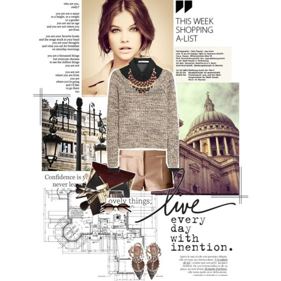 Untitled #435, created by nkara on Polyvore