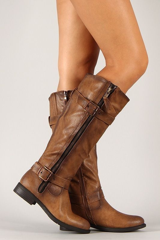 Surprisingly Cute Fall Winter Boots
