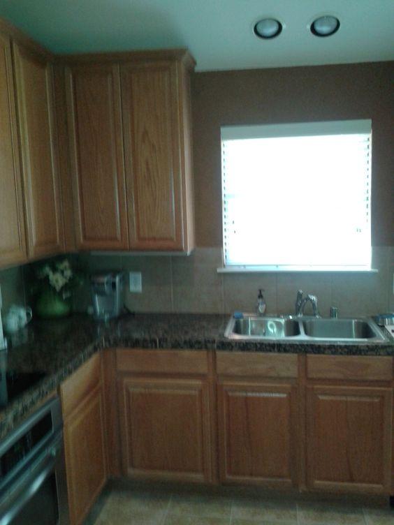 diy kitchen cabinet hardware home repair dfw plano tx full kitchen ...