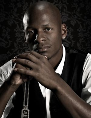Ray Allen! Favorite basketball player