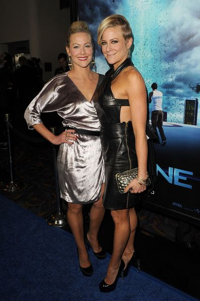 Cynthia And Brittany Daniel