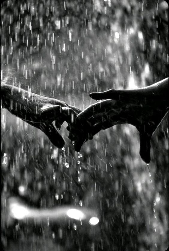 Rain..ora letto BUONANOTTE AMORE MIO 01.00