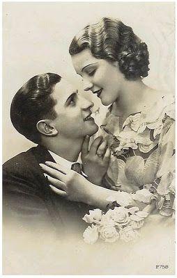 Magic Moonlight Free Images: Romance!