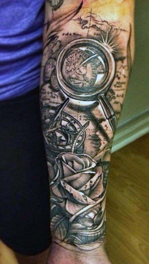 Latest Boys Forearms Tattoo Style Forearm Sleeve Tattoos Tattoos For Guys Forearm Tattoos