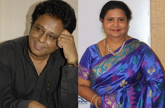"Director K.Rajeshwar Next Film Titled ""JP : The Legend of Chandrababu"""