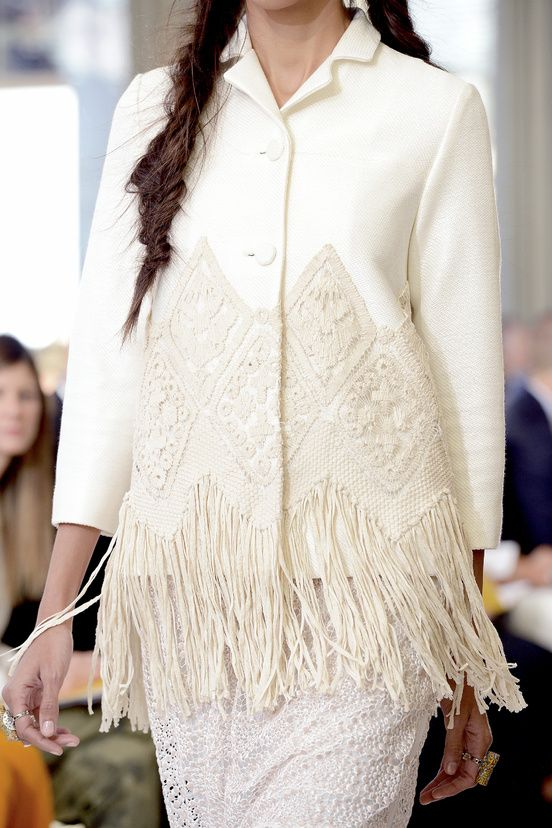 Tory Burch, Spring / Summer 2013