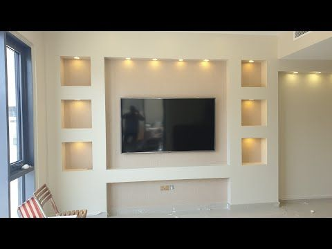 Tv Wall Unit Ideas Gypsum Decorating Ideas 2020 Drywall Wall Modern Tv Cabinet Design Ideas Yout Wall Unit Decor Modern Tv Wall Units Wall Tv Unit Design