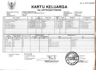 Rakyat Miskin Indonesia Iya E Ktp Saya Dengan Nama Arief Wijaya Putra Nama Rakyat