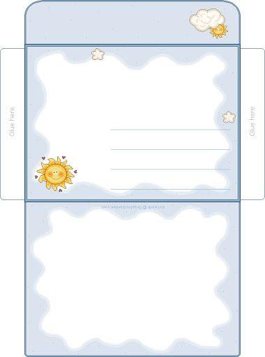 envelopes♥♥♥ - Jane Lucia - Picasa Web Albums