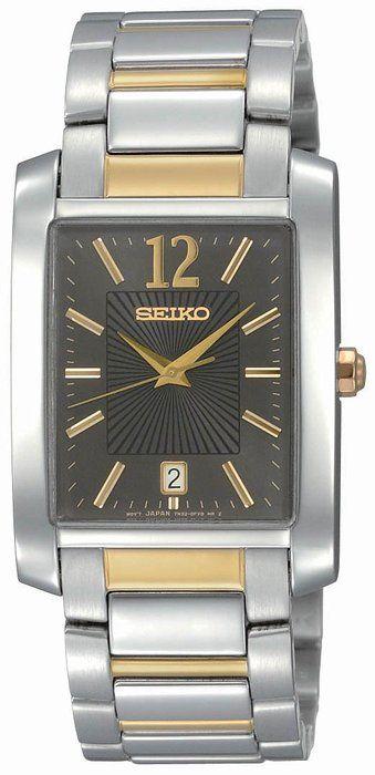 Seiko Men's SKK701 (buy at Longislandwatch.com) $77