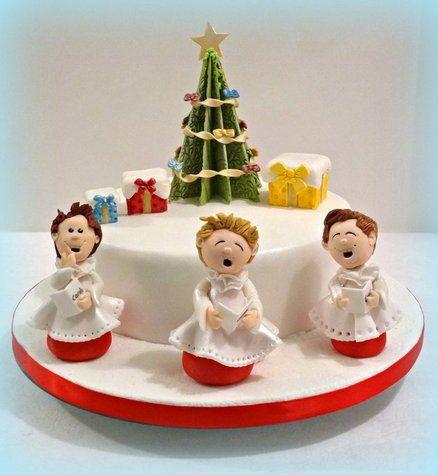 christmas cookies choir song