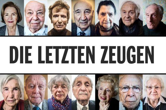 KZ Auschwitz: Holocaust-Überlebende berichten - SPIEGEL ONLINE
